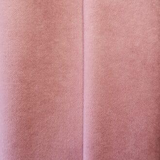 Замша Розовая