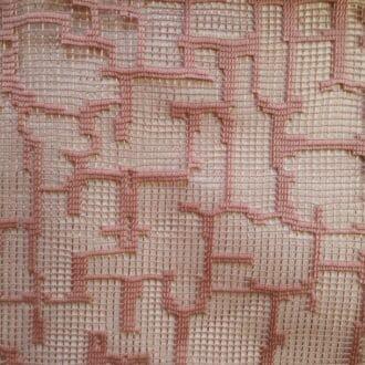 Сетка Розовая