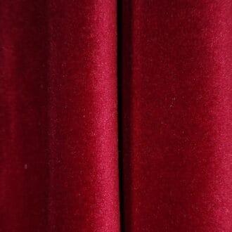 Бархат Красный
