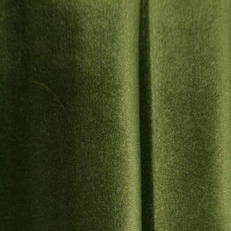 Бархат Зелёный
