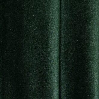 Бархат Тёмно-зелёный