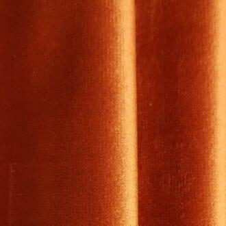 Бархат Оранжевый