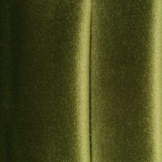 Бархат Коричнево-зелёный