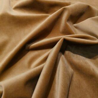 Бархат Светло-коричневый