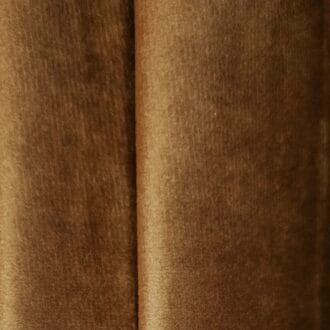 Бархат Жёлто-коричневый