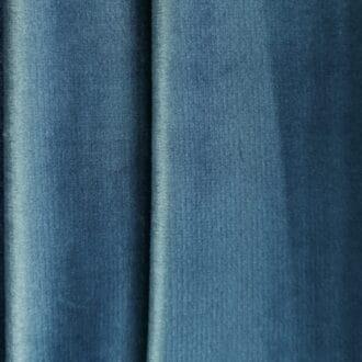 Бархат Нежно-голубого цвета