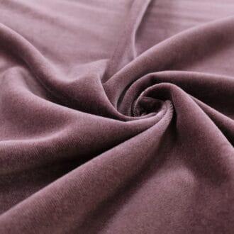 Вельвет Фиолетовый