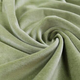 Вельвет Светло-Зелёного цвета