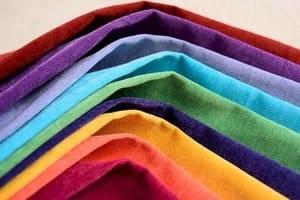 Ткань вельвет для штор
