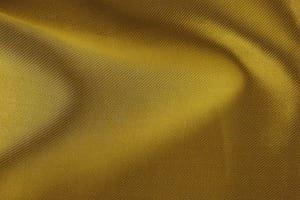 Ткань блэкаут коричневого цвета
