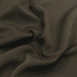 Жаккард серо-коричневый