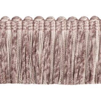 бахрома для штор кремового цвета