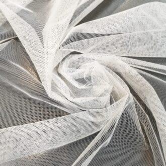 Ткань для тюля сетка грек